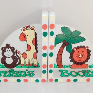 Safari Theme Animal Decor